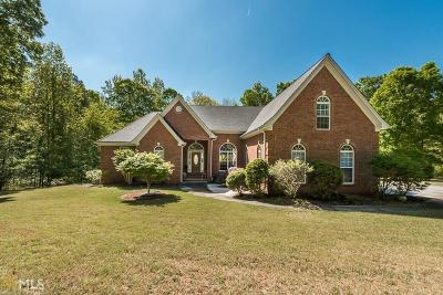 Conyers Single Family Home New: 2005 Millstone Dr