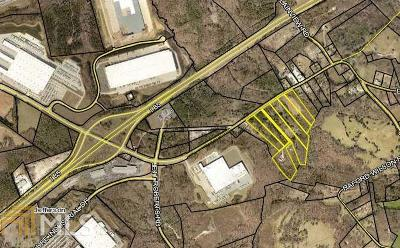 Jefferson Residential Lots & Land For Sale: 1051 Dry Pond Rd #1051-124