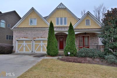 Smyrna Single Family Home New: 4229 Barnes Meadow Rd