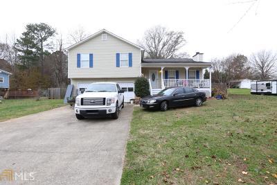 Carroll County, Douglas County, Paulding County Single Family Home New: 155 Joe Dr