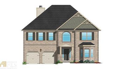 Covington Single Family Home New: 130 Hillside Oak Ln #193