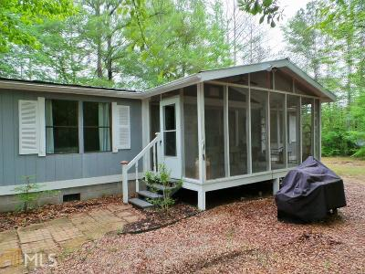 Pine Mountain Single Family Home For Sale: 1220 S Thompson Rd