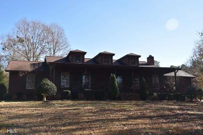 Monroe Condo/Townhouse New: 7531 Ga Hwy 81