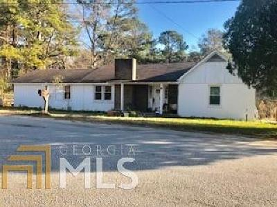 Stone Mountain Single Family Home New: 4622 Ruby Rd