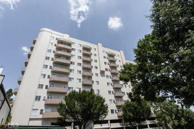 Atlanta Condo/Townhouse New: 2161 Peachtree Rd #308