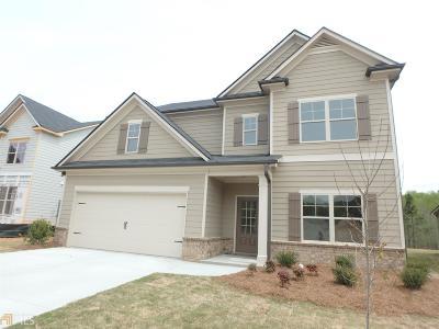 Braselton Single Family Home New: 820 Monroe Ct