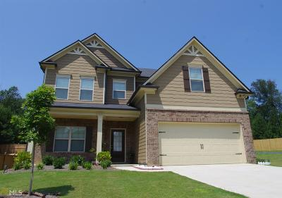 Braselton Single Family Home For Sale: 824 Monroe Ct
