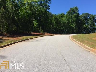 Covington Residential Lots & Land New: 45 Winston Way