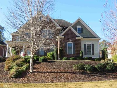 Kennesaw Single Family Home New: 4847 Wildrose #224