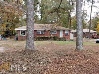 Gwinnett County Multi Family Home For Sale: 2008 McDaniels Bridge Rd