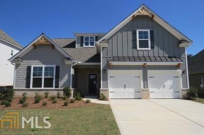 Carroll County, Douglas County, Paulding County Single Family Home New: 42 Meadow Branch Ln #221