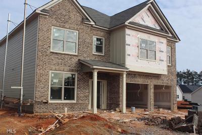 Carroll County, Douglas County, Paulding County Single Family Home New: 68 Meadow Branch Ln #223