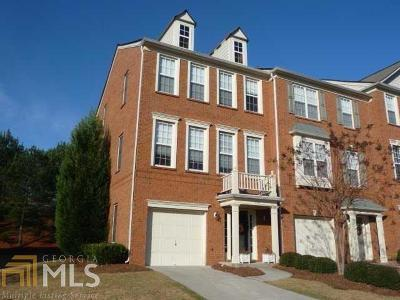 Roswell Condo/Townhouse New: 2018 Merrimont