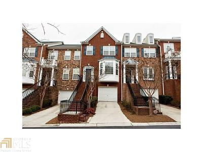 Smyrna Condo/Townhouse New: 205 Macleans Cross Ln