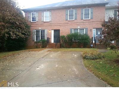 Conyers Condo/Townhouse New: 2139 Fieldstone View Ct #A