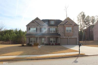 Ellenwood Single Family Home For Sale: 4635 River Vista Trl