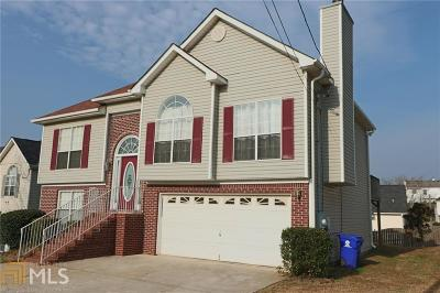 Atlanta Single Family Home New: 4039 Robin Cir