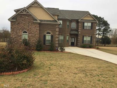 Henry County Single Family Home New: 153 Snow Bird Dr