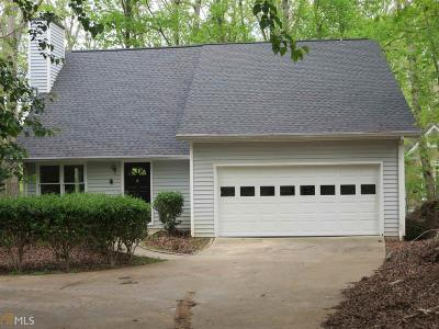 Single Family Home For Sale: 3515 Point View Cir