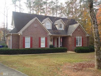 Lagrange GA Single Family Home For Sale: $299,900