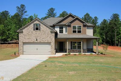 Butts County Single Family Home Under Contract: 170 Woodlands Dr #23