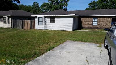 Camden County Rental New: 521 S Arizona St #A