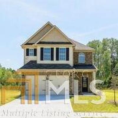 Decatur Single Family Home New: 3671 Hancock Vw #51