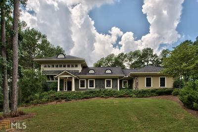 Greensboro Single Family Home For Sale: 1030 Shadow Creek Way