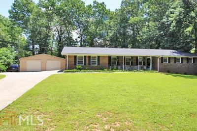 Smyrna Single Family Home New: 4237 King Springs Rd