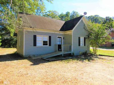 Carroll County Rental For Rent: 246 S Carroll