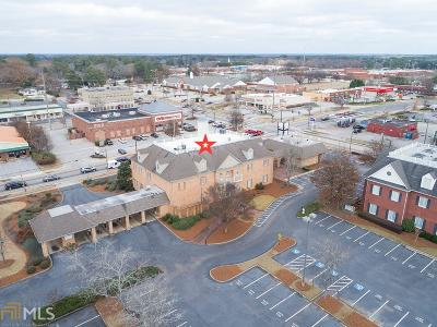 Henry County Commercial For Sale: 235 Keys Ferry St