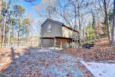 Martin Single Family Home For Sale: 59 Waters Edge