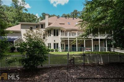 Alpharetta GA Single Family Home New: $1,550,000