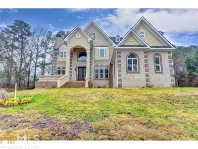 Lilburn Single Family Home For Sale: 520 Lake Front Dr