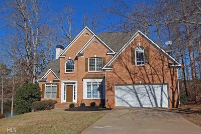 DeKalb County Single Family Home New: 6854 Glen Cove Ln