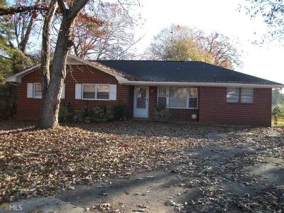 Clayton County Single Family Home New: 6278 Stratford Arms Cir