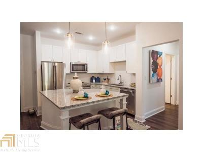 Atlanta Condo/Townhouse New: 880 Confederate Ave #408