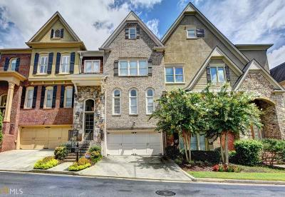 DeKalb County Condo/Townhouse New: 1945 Saxon Valley Cir