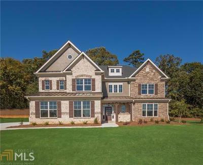 DeKalb County Single Family Home New: 3695 Midvale Rd #19
