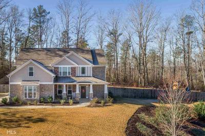 Loganville Single Family Home New: 1304 Kristen Lane