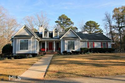 Mcdonough Single Family Home For Sale: 173 South Bethany Rd