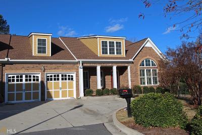 Marietta Condo/Townhouse New: 2361 Sandy Oaks Dr