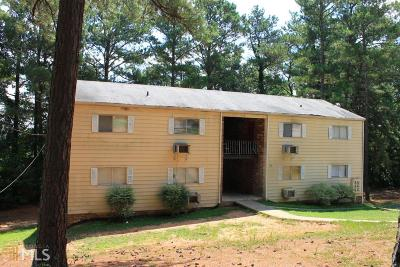 Marietta GA Multi Family Home Sold: $102,000