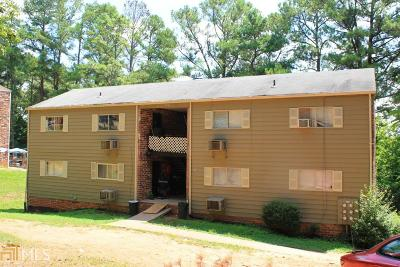 Marietta GA Multi Family Home For Sale: $150,000