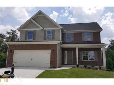 Hiram Single Family Home New: 156 Gorham Gates Dr #18
