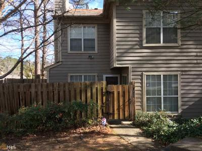 Norcross Condo/Townhouse New: 1089 Brittwood Pl