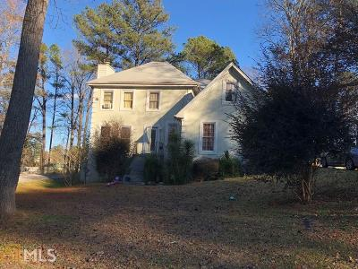 Stone Mountain Single Family Home New: 416 Orchards Walk