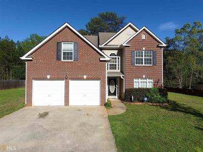 Hampton Single Family Home New: 519 Gristmill