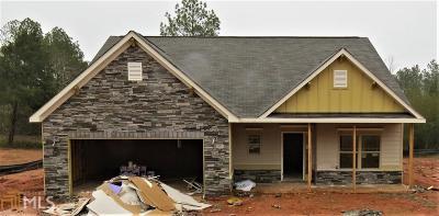 Covington Single Family Home New: 20 Highwood Dr #40