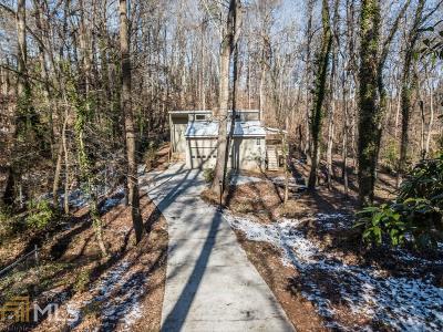 Lawrenceville Single Family Home New: 3339 Lake Dr